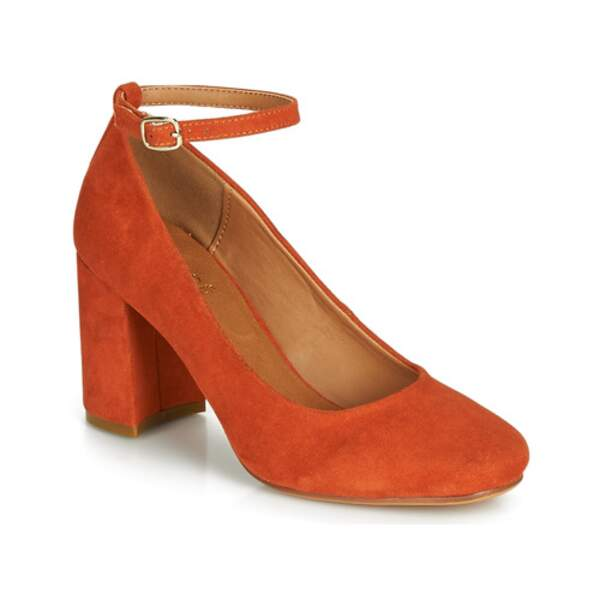 Chaussures Lauria, André, 48,99€