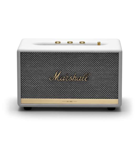 Enceinte Acton II Bluetooth, Marshall, actuellement à 199€