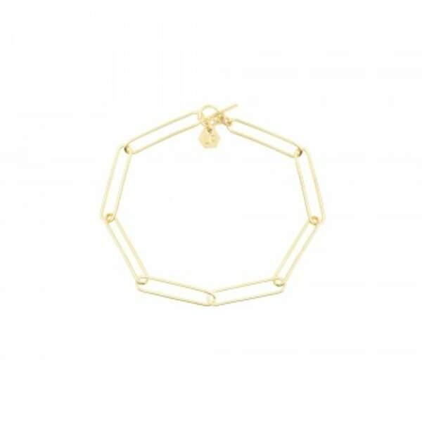 Bracelet modèle Violette, Louis Pion, 30€