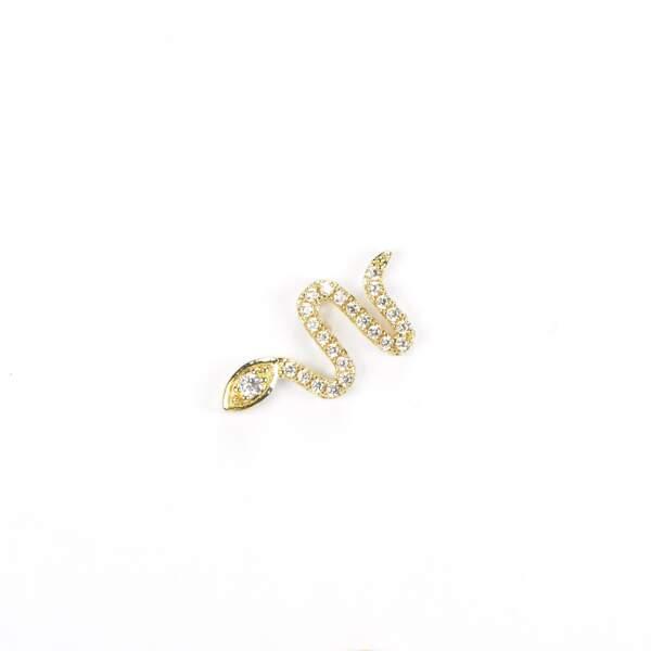 Puce serpent, Birdy, 25€
