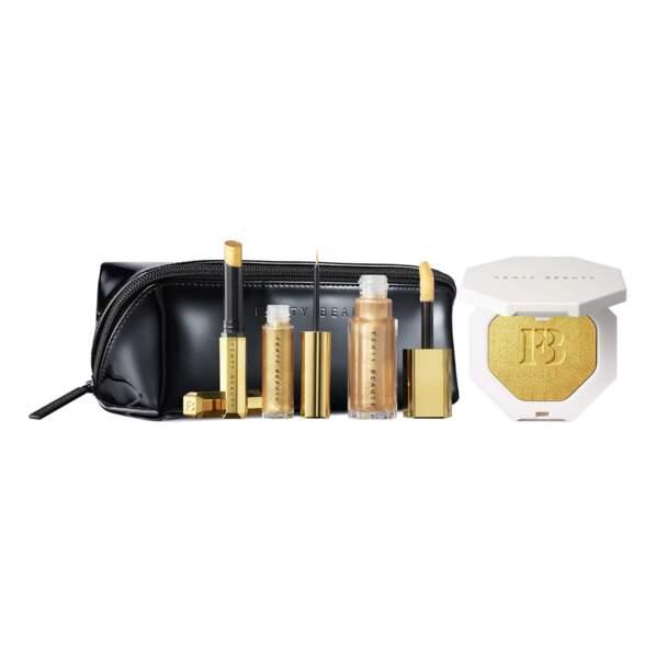 Coffret de maquillage Trophy Wife Life, Fenty Beauty chez Sephora, 62€