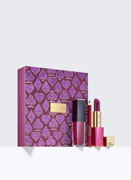 Coffret Pure Color Envy, Estée Lauder, 35,50€