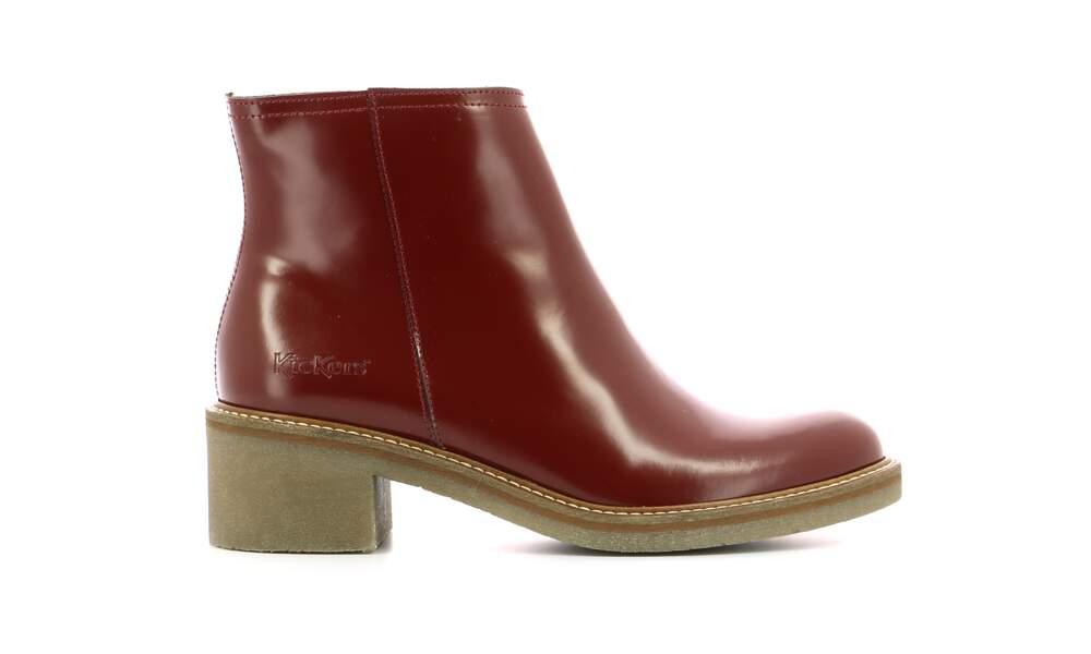 Boots. 139 €, Kickers