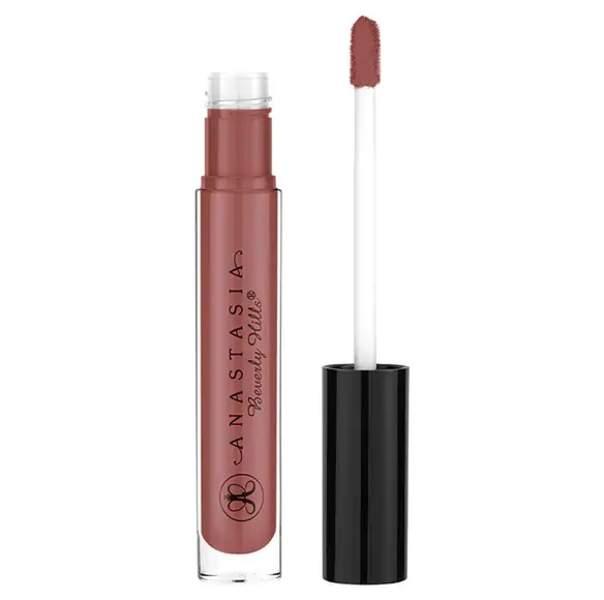 Lip Gloss disponible dans 40 teintes, Anastasia Beverly Hills chez Sephora, 23€