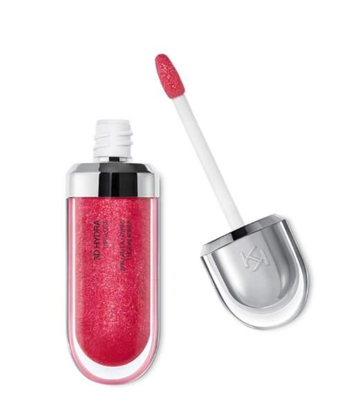 Brillant à lèvres effet 3D, Kiko Milano, actuellement à 5,59€