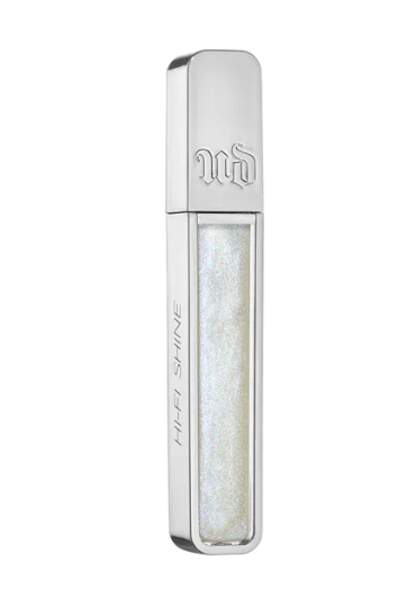 Gloss à lèvres ultra brillant, Urban Decay, 21€
