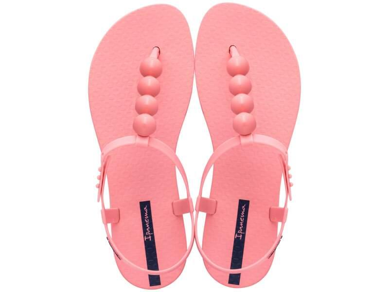 Sandales Ipanema, 27,99€.