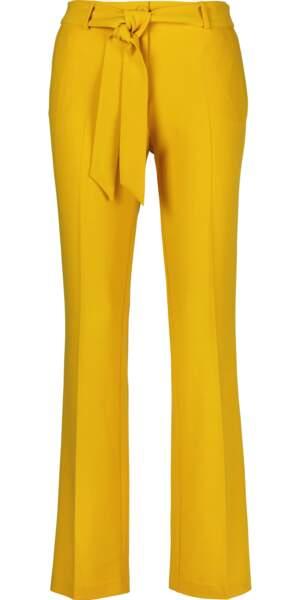 Pantalon tailleur, C&A, actuellement à 20,93€ au lieu de 29,90€