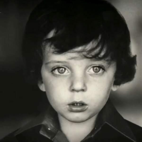 Les stars enfants : Gad Elmaleh