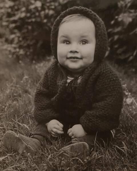 Les stars enfants : Bob Sinclar
