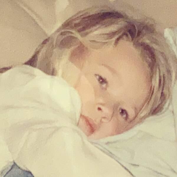 Les stars enfants : Laura Smet