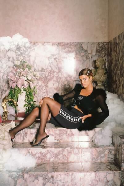 Kappa x Juicy Couture