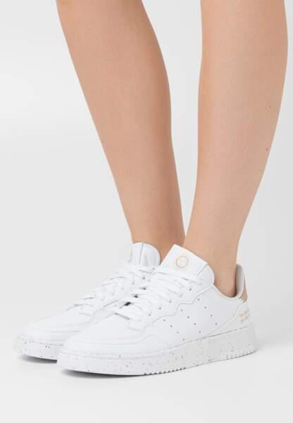 Baskets Supercourt Primegreen Vegan, Adidas Originals, 84,95€
