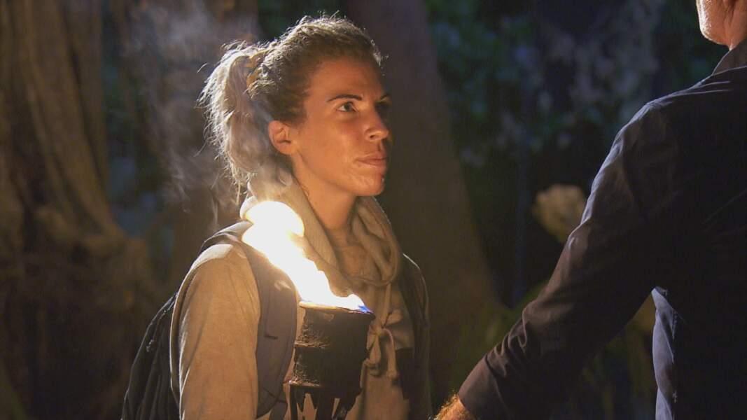 Koh-Lanta, les 4 Terres - épisode 10 : Jody éliminée