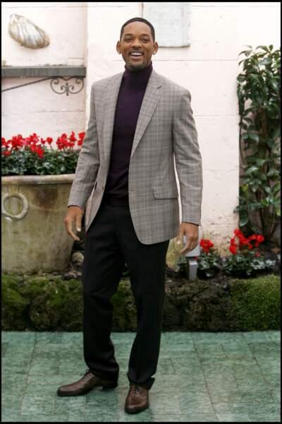 Will Smith en 2009