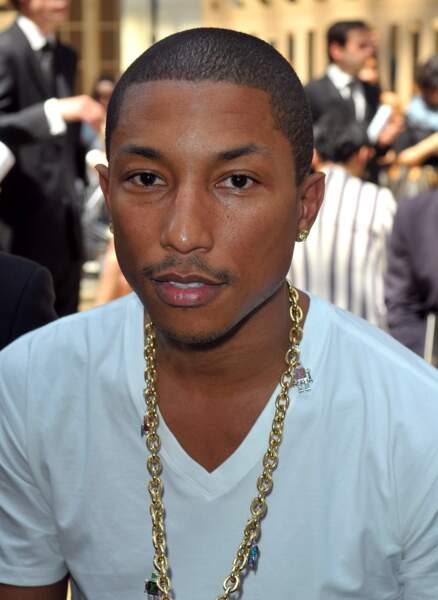 Pharrell Williams en 2011