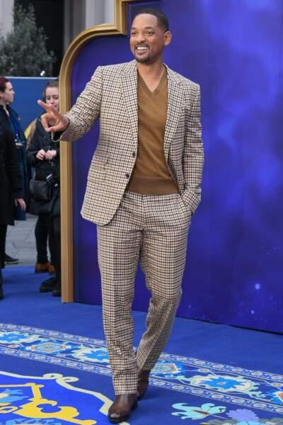 Will Smith en 2019