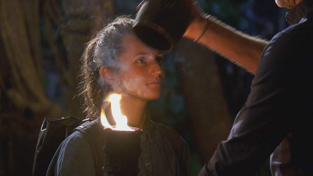 Koh-Lanta, les 4 Terres - épisode 12 : Ava éliminé au conseil