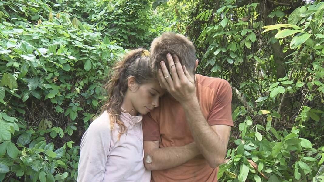 Koh-Lanta, les 4 Terres : Lola et Dorian éliminés