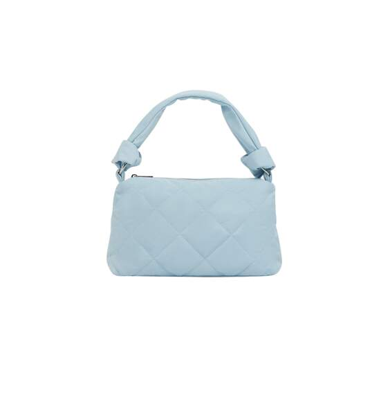 Mini sac, Bershka, 15,99 €