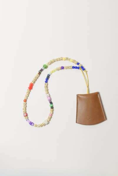 SAGITTAIRE / Porte-clés Songswelove Take On Me, Atelier Farny, 65€