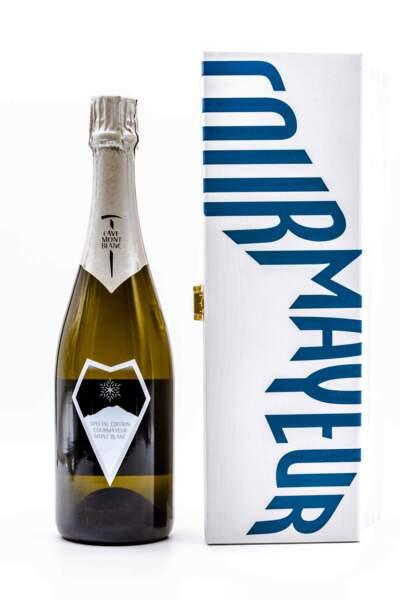 Cuvée Courmayeur Mont Blanc, Cave Mont Blanc,  22,50 €, (l'abus d'alcool est dangereux pour la santé, à consommer avec modération).png