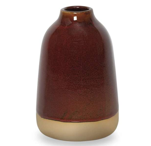 Vase en céramique TAME, NV Gallery, 32€