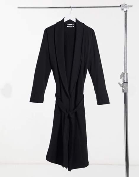 Robe de chambre confort, ASOS Design, actuellement à 27,95€