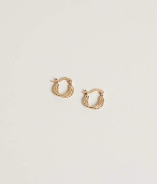 Boucles d'oreilles Scarlette, Lou.Yetu, 35€