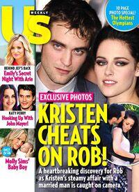 Rob Pattinson et Kristen Stewart datant confirmée