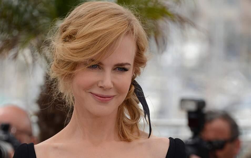Nicole Kidman : la plus belle du jury