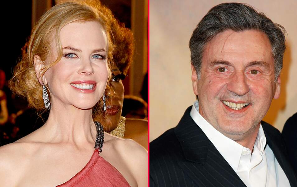Nicole Kidman et Daniel Auteuil font partie du jury