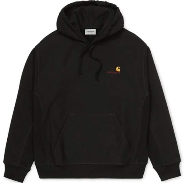 Hoodie oversize, Carhartt WIP, 59,50€
