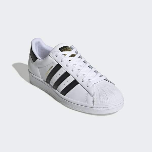 Superstar, adidas, 100€