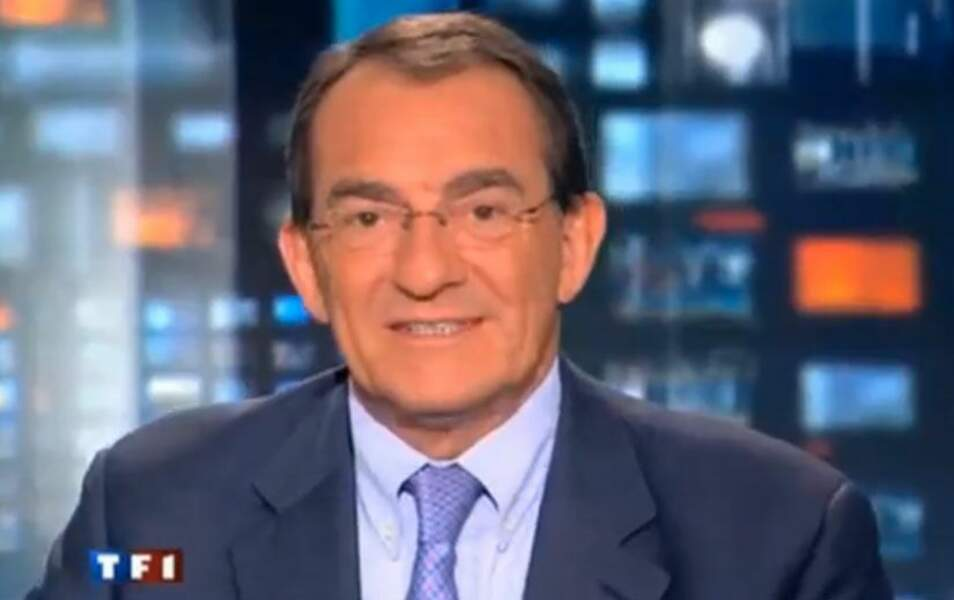 Jean-Pierre Pernaut a présenté le 13 heures de TF1 du 22 février 1988 au 18 décembre 2020