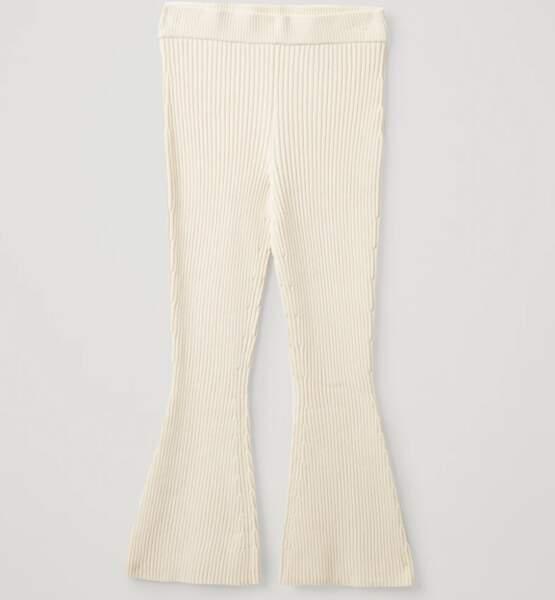 Pantalon fluide, COS, 49,50€ au lieu de 99€