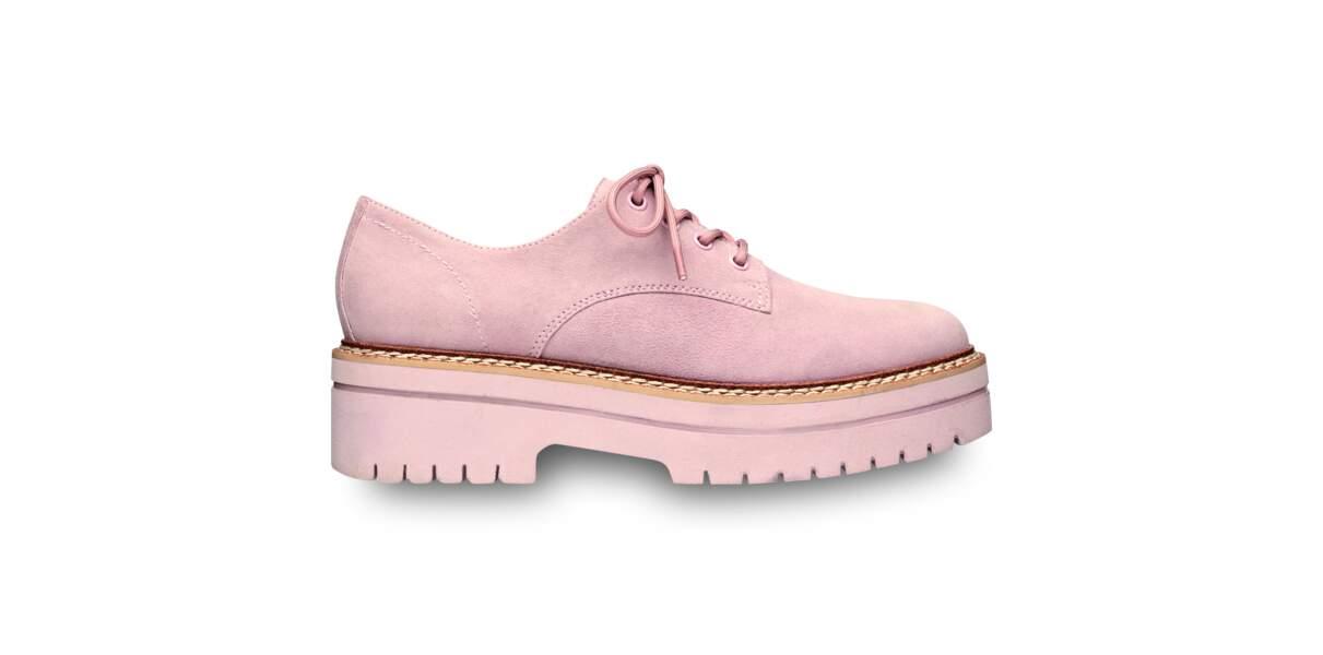 Chaussures basses, Tamaris, 69,95 €