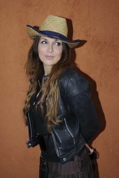 Hélène Ségara en 2010