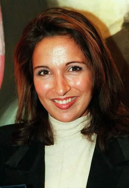 Hélène Ségara en 1997
