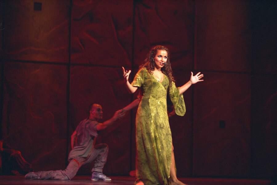 Hélène Ségara en 1998