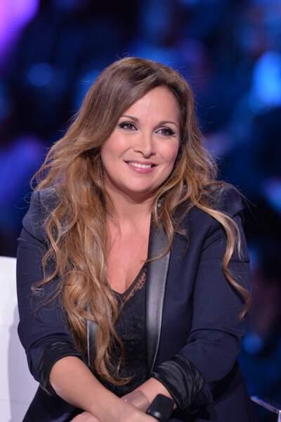 Hélène Ségara en 2013