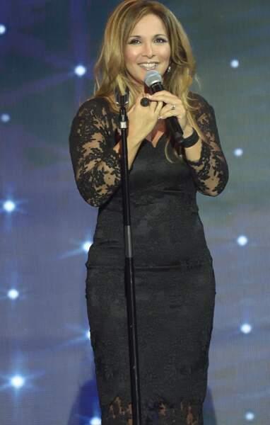 Hélène Ségara en 2016
