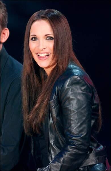 Hélène Ségara en 2005