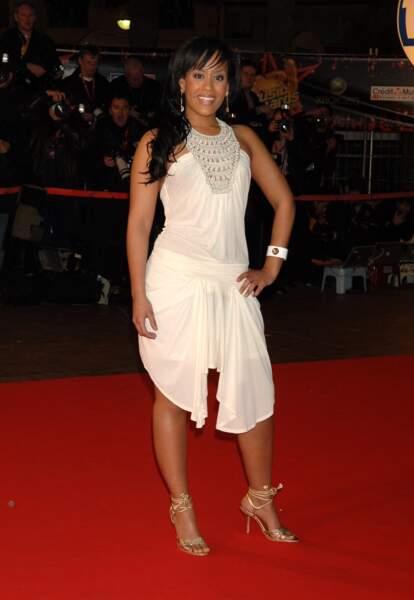 Amel Bent en 2006