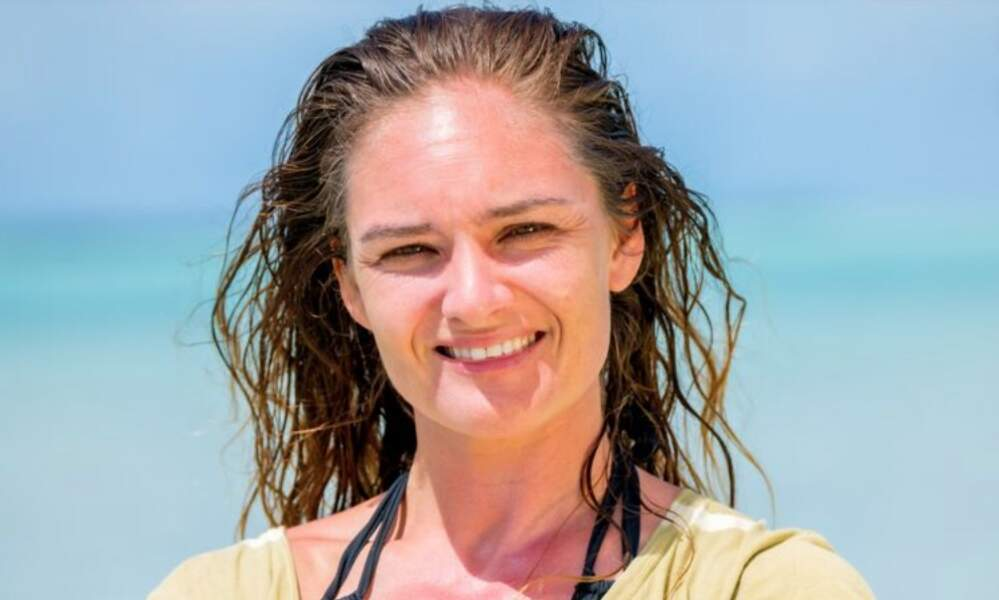 Elodie, 35 ans, coach sportive