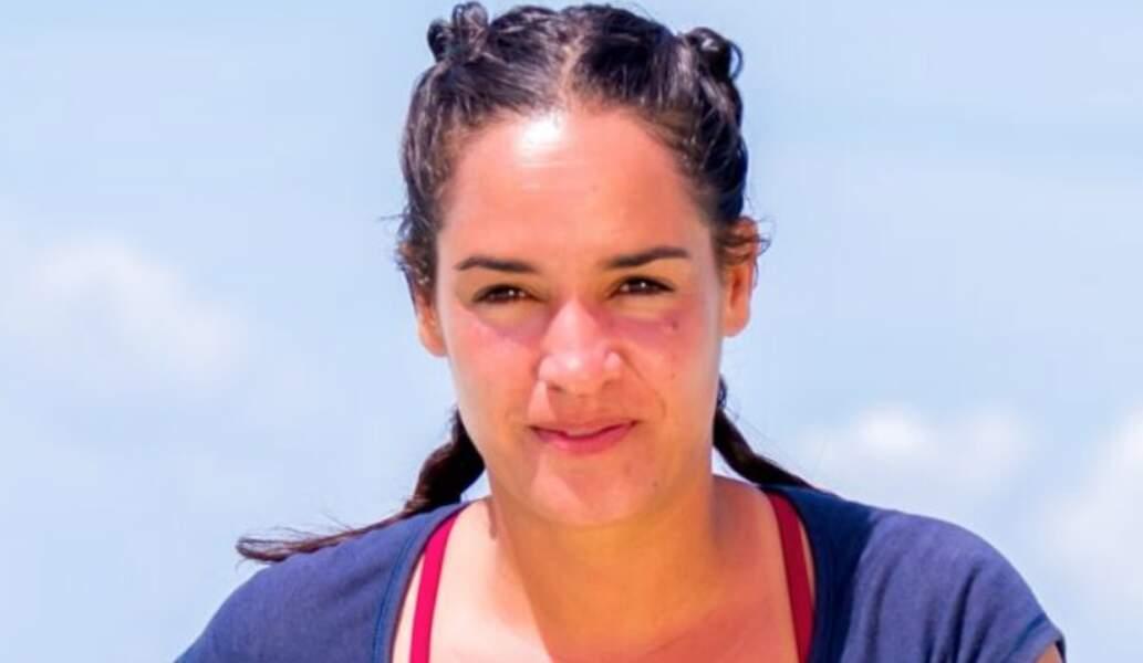 Myriam, 36 ans, professeur d'anglais