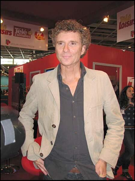 Denis Brogniart en 2007