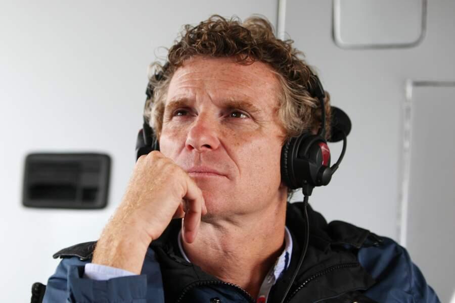 Denis Brogniart en 2012