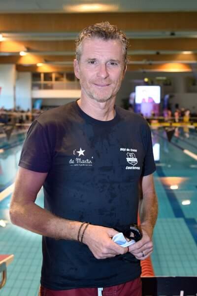 Denis Brogniart en 2018