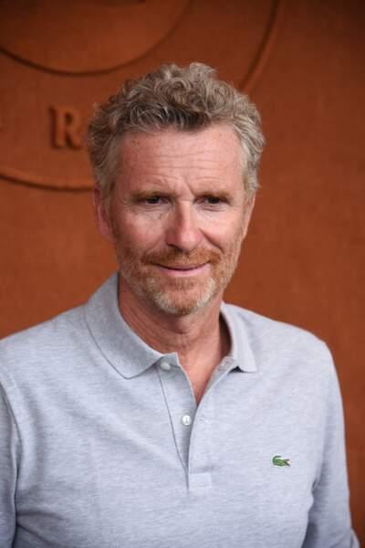 6. Denis Brogniart